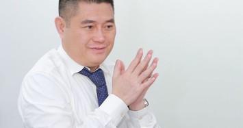Thaiholdings của bầu Thụy ký hợp tác triển khai dự án trên 'đất vàng' khách sạn Kim Liên