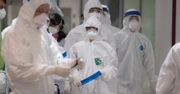 Bệnh nhân thứ hai tại Việt Nam tử vong vì COVID-19