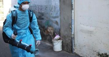 Thêm 28 ca nhiễm COVID-19 ở Việt Nam, Thái Bình ghi nhận ca mắc đầu tiên
