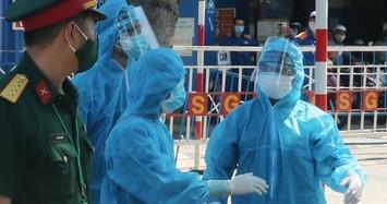 Ăn uống tại ổ dịch COVID-19, vợ chồng Phó giám đốc Bảo Việt nhân thọ Hải Dương không khai báo y tế