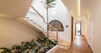 Cận cảnh ngôi nhà có thiết kế cực đẹp ở miền Tây