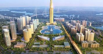 Chi tiết 6 dự án BĐS triệu đô ở Hà Nội xin điều chỉnh, chuyển nhượng