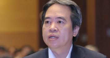 Trưởng Ban Kinh tế Trung ương Nguyễn Văn Bình bị kỷ luật cảnh cáo