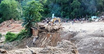 Quảng Nam cho doanh nghiệp thuê hơn 31.000m2 đất xây thủy điện tại huyện Nam Trà My