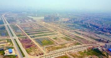 Hà Nội điều chỉnh khu đô thị 'nghìn tỷ' với 182ha
