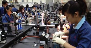 Gần 15.000 doanh nghiệp FDI đang lỗ luỹ kế nửa triệu tỷ đồng