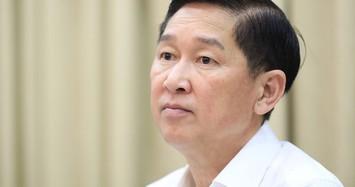 Cựu Phó chủ tịch Trần Vĩnh Tuyến phạm tội, UBND TP HCM có trách nhiệm gì?