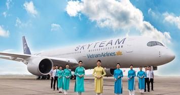 Cổ phiếu HVN của Vietnam Airlines bị đưa vào diện cảnh báo