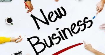 Số doanh nghiệp thành lập mới tăng mạnh, đặc biệt là ngành bất động sản