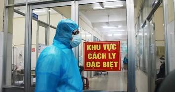 Truy tìm 3 người nước ngoài nhập cảnh trái phép trốn khỏi khu cách ly ở Đồng Nai