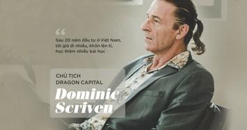 Danh sách cổ phiếu Dragon Capital mua bán trong tuần qua