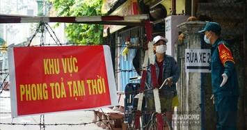 Giãn cách xã hội toàn TP HCM theo Chỉ thị 15