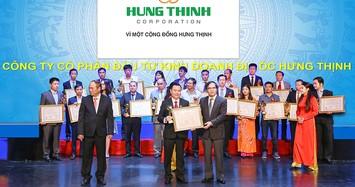 Tập đoàn Hưng Thịnh treo thưởng đội tuyển Việt Nam 2 tỷ nếu hoà hoặc thắng UAE