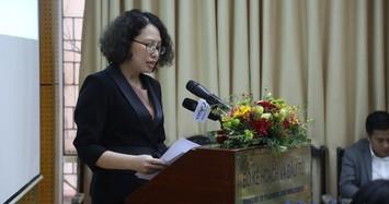 Vụ trưởng Vụ Phát triển thị trường (UBCKNN) Tạ Thanh Bình: Chứng khoán Việt Nam còn nhiều dư địa tăng trưởng