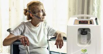 Cẩn thận tiền mất, tật mang khi mua máy tạo oxy dự phòng chữa COVID-19
