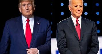 Bầu cử Tổng thống Mỹ: Ông Trump đón loạt tin vui có thể chiến thắng?