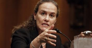 Người phụ nữ có thể trở thành Bộ trưởng Quốc phòng Mỹ