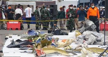 Danh tính những nạn nhân đầu tiên trong thảm họa rơi máy bay tại Indonesia