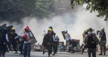 Giải pháp nào làm hạ nhiệt biểu tình ở Myanmar?