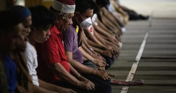 Tín đồ Hồi giáo thế giới bước vào tháng ăn chay Ramadan như nào?