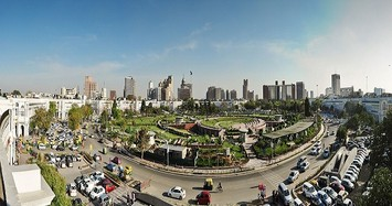 Điều ít biết về thủ đô Ấn Độ nơi đang bị phong tỏa vì COVID-19