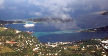 Quốc đảo Vanuatu có nền văn hoá đa dạng nhất thế giới
