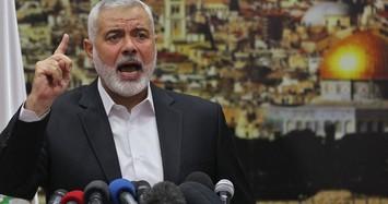 Biết gì về lãnh đạo phong trào Hamas trở thành Thủ tướng Palestine?