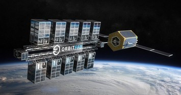 """Kinh ngạc kế hoạch xây dựng các """"trạm xăng"""" đầu tiên trong không gian"""