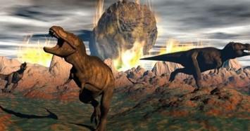 Vị trí tiểu hành tinh va chạm vào trái đất cách đây 66 triệu năm là đâu?