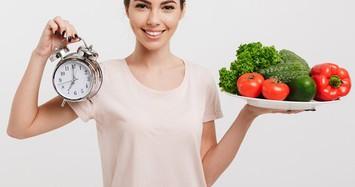 Cực nguy hiểm khi chị em nhịn ăn tối để giảm cân