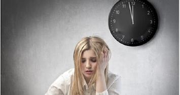 Nghe chuyên gia chỉ cách giảm tác hại của thức khuya