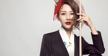 'Nữ thần bi-a' xứ Trung gây ấn tượng với phong cách thời trang sexy