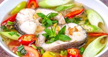 5 loại cá dễ khiến bạn ủ bệnh, không nên ăn nhiều