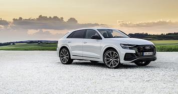 Ngắm Audi Q8 TFSIe Quattro khởi điểm từ 88.609 USD tại châu Âu