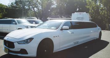 Maserati Ghibli Limo sang chảnh rao bán 3,5 tỷ đồng