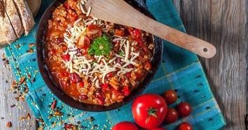 Top thực phẩm giúp giảm cân hiệu quả vào mùa đông