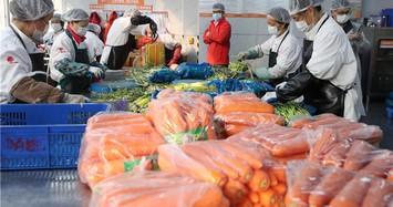Có gì trong nhà bếp nấu 20.000 suất ăn cho bệnh nhân nhiễm COVID-19 ở Vũ Hán