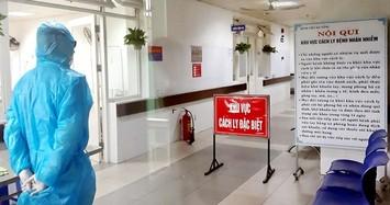 Thêm 5 bệnh nhân COVID-19 ở Quảng Nam