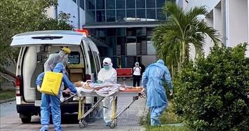 Bệnh nhân COVID-19 gia tăng, Việt Nam có đủ máy thở, ECMO?