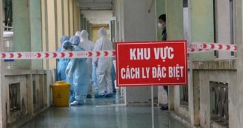"""Thêm 30 ca COVID-19 mới ở Đà Nẵng, Quảng Nam, Bắc Giang và """"nhập khẩu"""""""