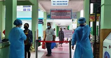 Thêm 2 ca bệnh COVID-19 mới ở Đà Nẵng, Khánh Hòa
