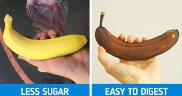 8 thực phẩm cần ăn đúng cách để có lợi cho sức khỏe