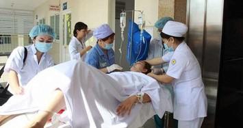 Sản phụ tử vong ở Bệnh viện Việt Pháp: Băng huyết sau sinh có khó phát hiện?