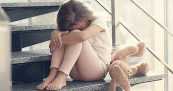 Dấu hiệu nhận biết bệnh trầm cảm ở trẻ em