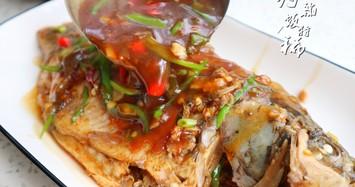 Cách chế biến món cá rô phi sốt ớt nhiều dinh dưỡng, cực thơm ngon