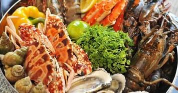 3 loại hải sản quen thuộc chứa ký sinh trùng cực lớn