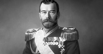 Những thói quen đặc biệt khác người của Sa hoàng Nga