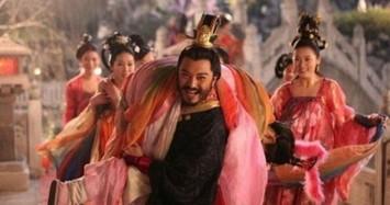 Hoàng đế Trung Quốc dùng trinh nữ để trường sinh bất tử