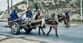 Cuộc sống giản dị ở Trung Quốc những năm 1970
