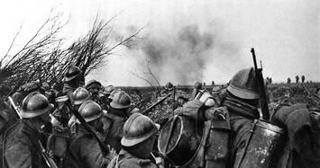 Sự thật sốc về cuộc chiến khốc liệt trong Thế chiến 1